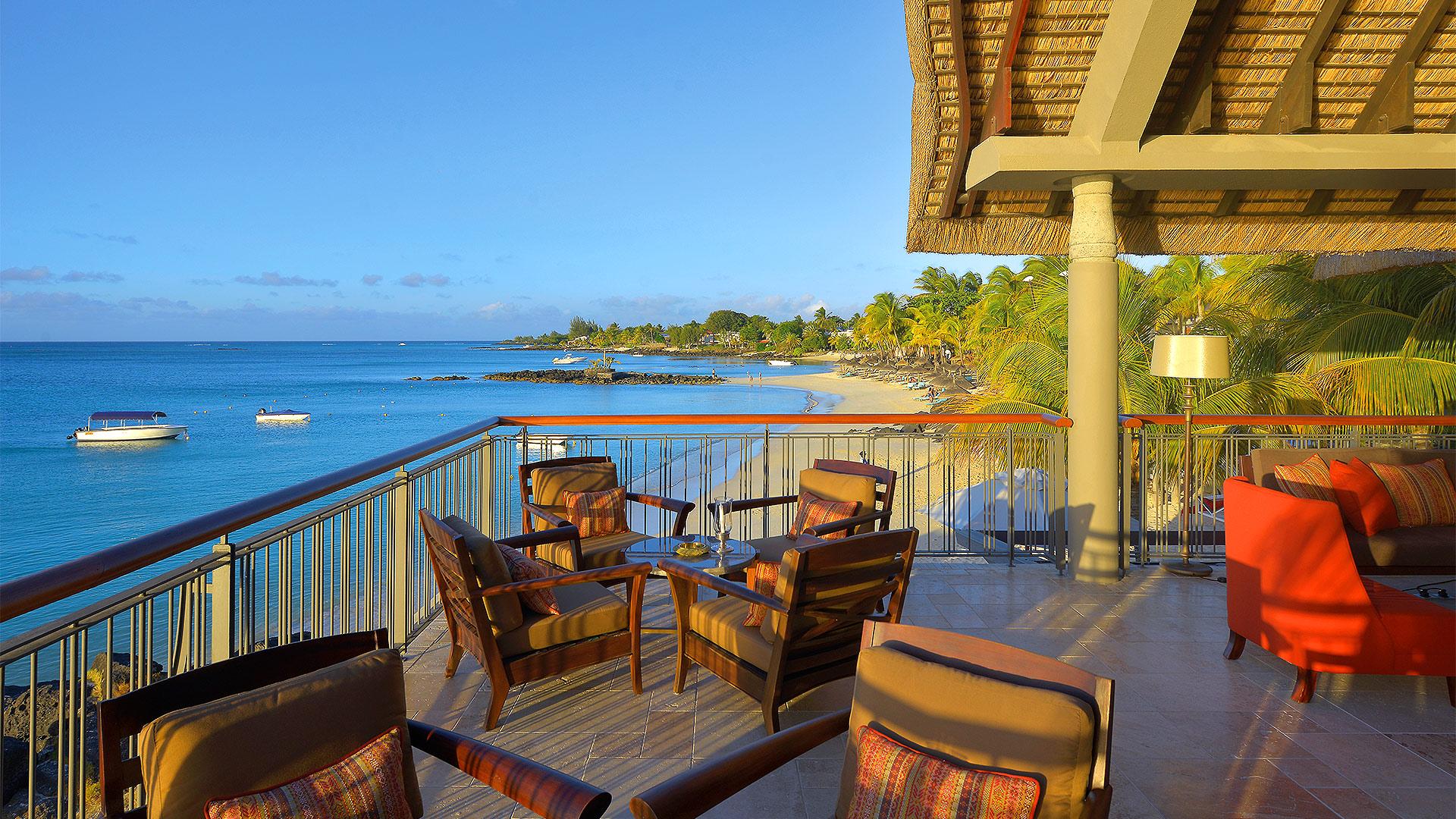 La Bar Plage - Bar - Royal Palm Mauritius
