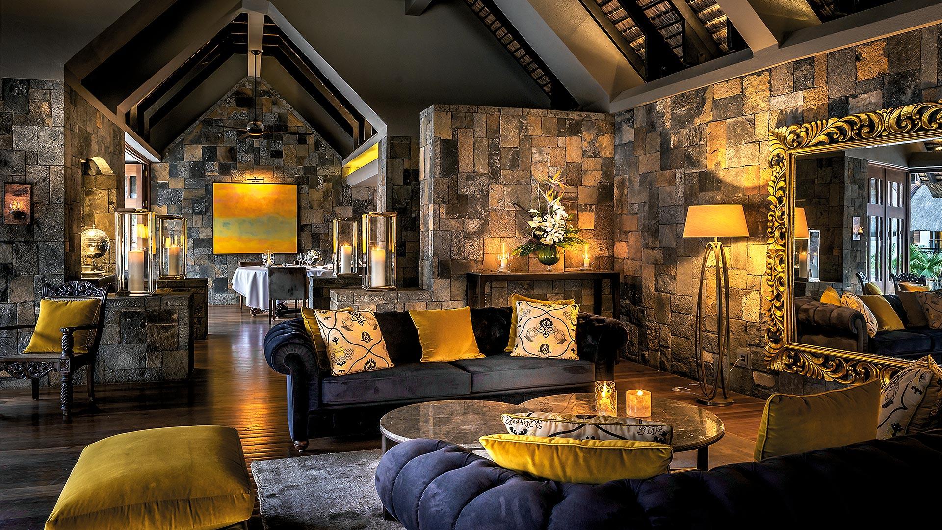 La Table du Capitaine - Restaurant - Dining - Luxurious - Royal Palm Mauritius