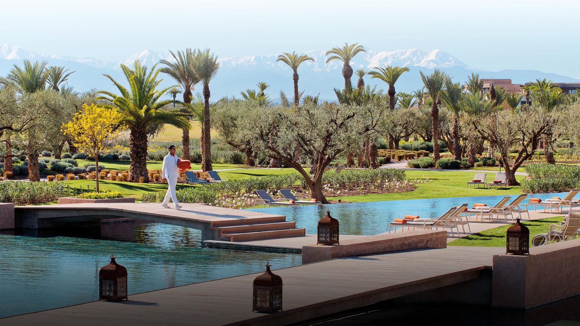 Royal Palm Hotels
