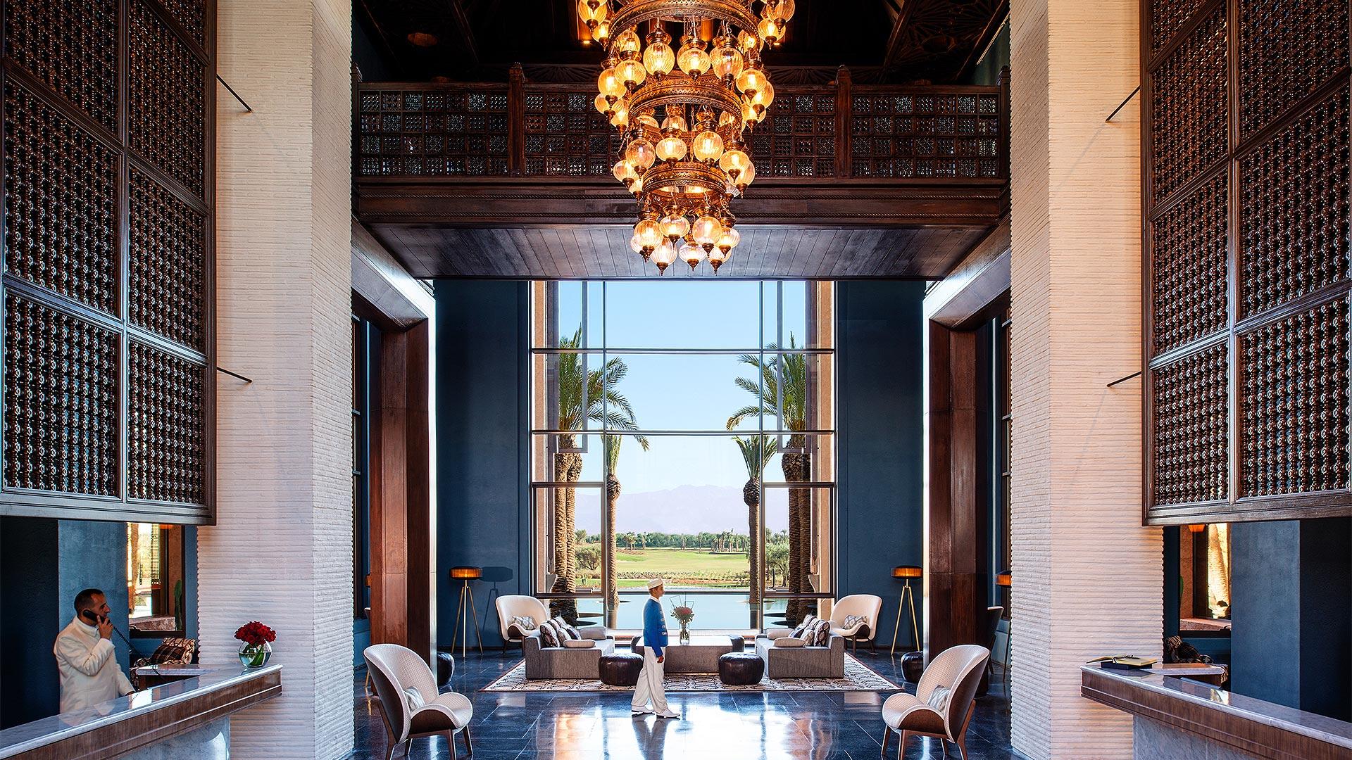 Conciergerie - Leisure & Wellness - Royal Palm Marrakech