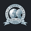 World Travel Awards Nominee