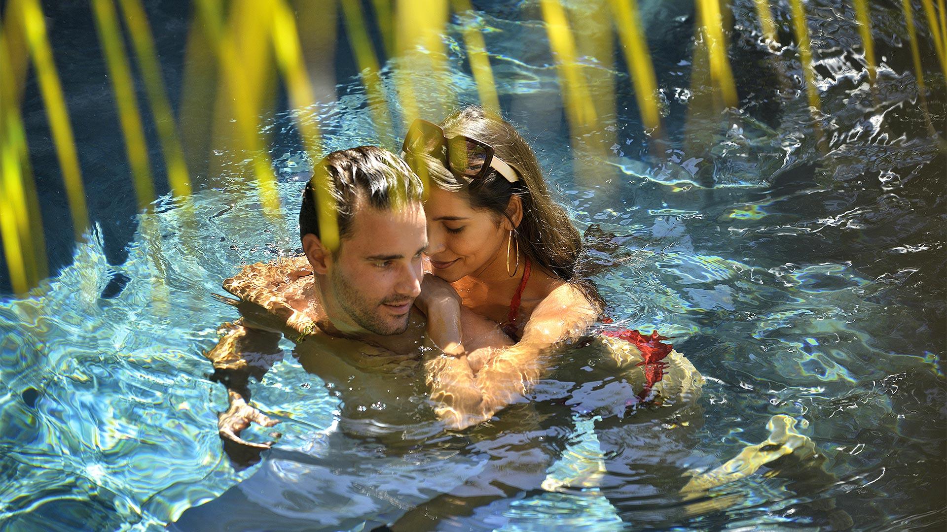 Honeymoon - Royal Palm Mauritius