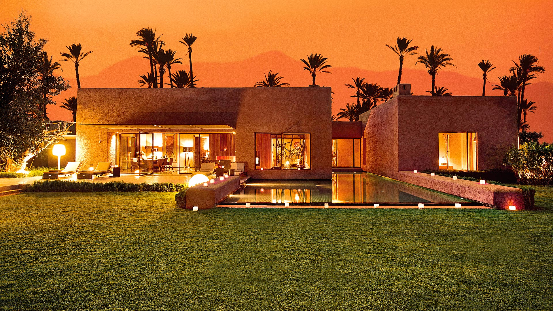The Domain - Royal Palm Marrakech