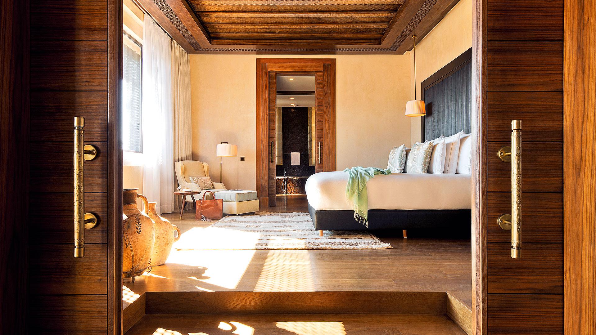 Penthouse - Suites - Royal Palm Marrakech
