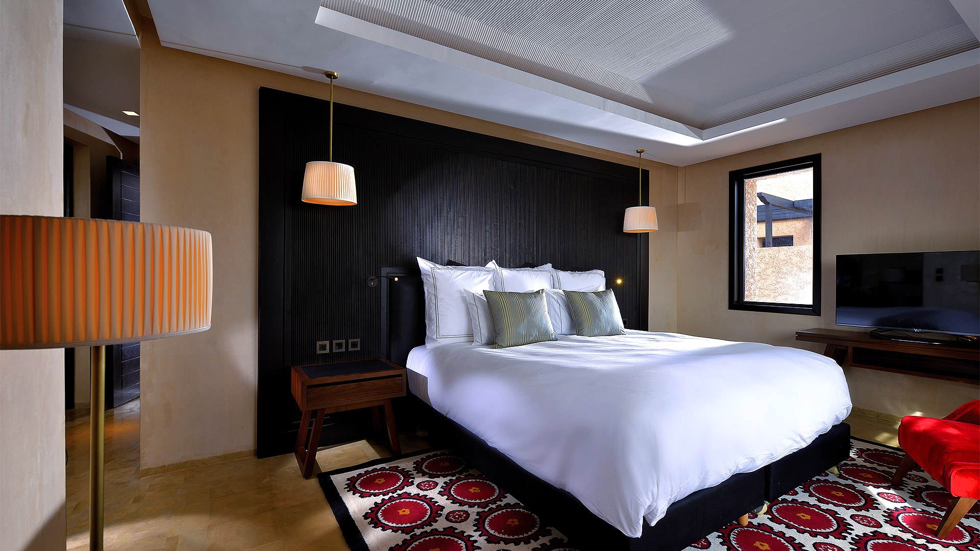 Presidential Suite - Suites - Royal Palm Marrakech